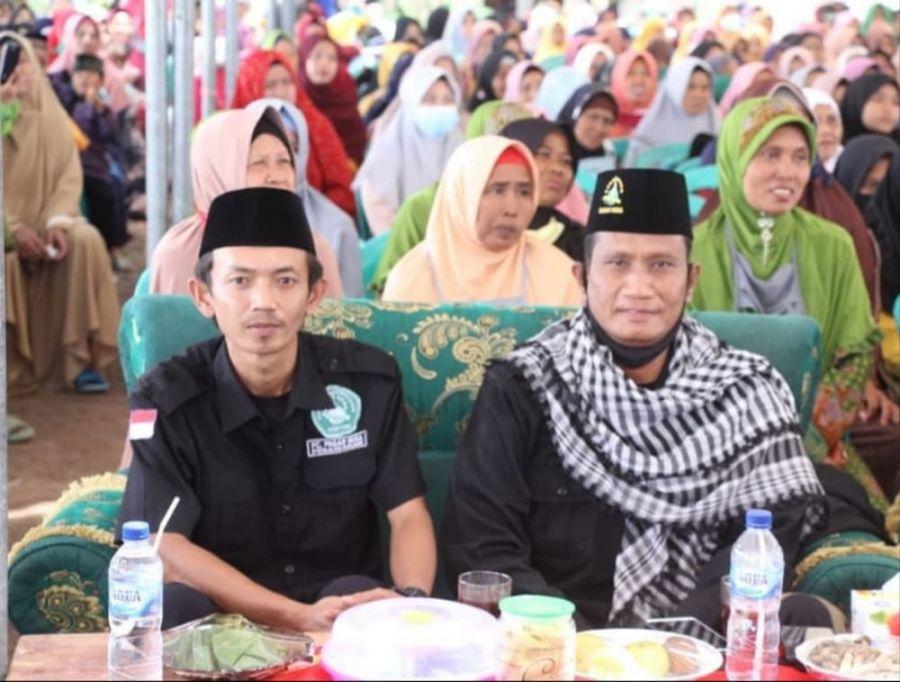 4 Kader Pagar Nusa Lam-Sel Nyatakan Siap Kompetisi Duduki Ketua PC