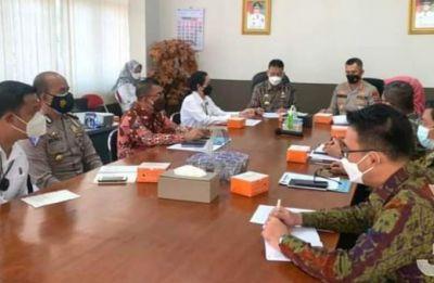 Bapenda Lampung Luncurkan Program Samsat Desa Digital